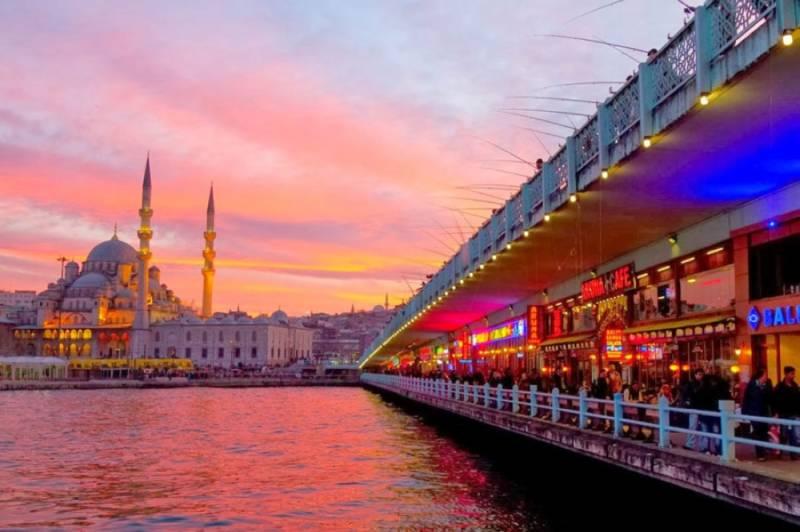 ارتفاع ارتكاب الجرائم في إسطنبول 51،6%