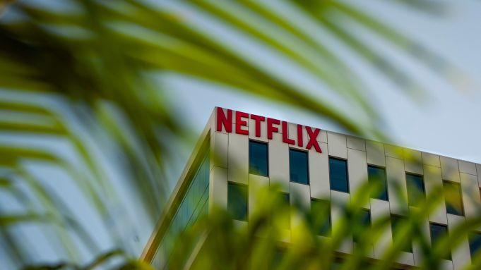 ستة أفلام سعودية على Netflix