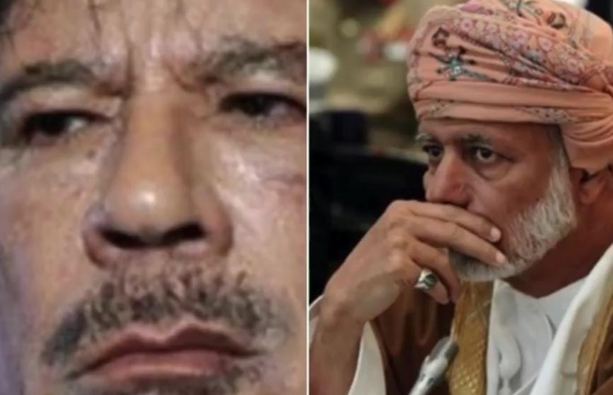 شاهد: تسجيل صوتي جديد يكشف مخطط القذافي وبن علوي وتآمرهما ضد السعودية