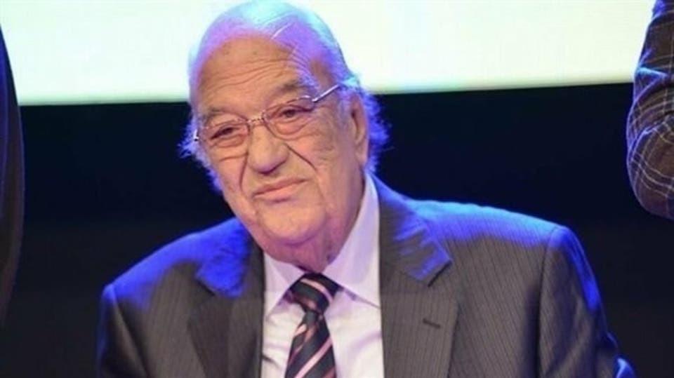 وفاة فنان مصري شهير إثر تعرضه لأزمة قلبية مفاجئة