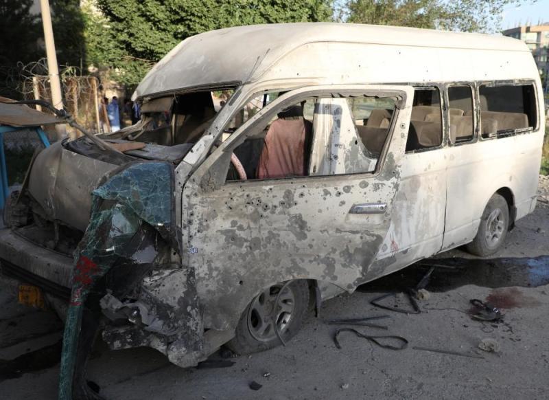 المملكة تدين وتستنكر بشدة التفجير الذي استهدف مسجداً في كابول