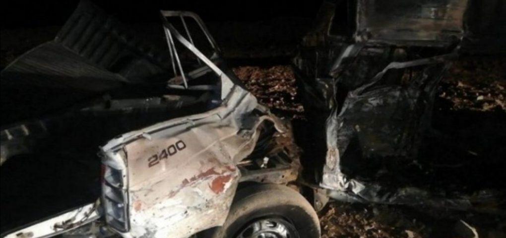 حادث مروع ينهي حياة 9 أشخاص في حائل