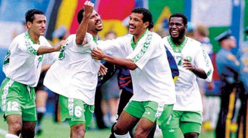 4 سعوديين ضمن الأفضل آسيوياً في تاريخ كأس العالم