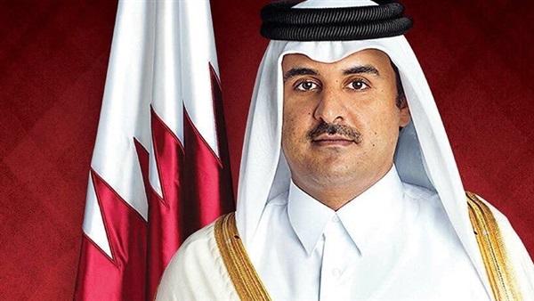 أزمة اقتصادية في قطر.. وتميم يبيع طائرة أميرية