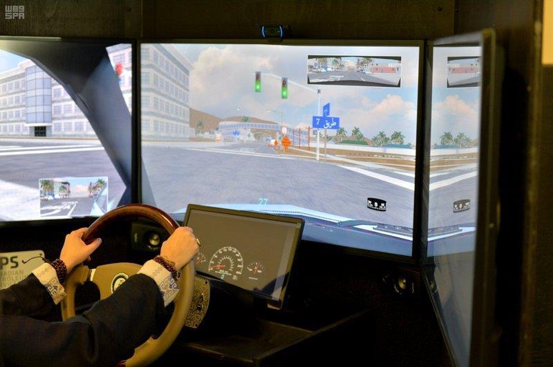 تعرّف على البروتوكولات الوقائية في مدارس تعليم قيادة المركبات