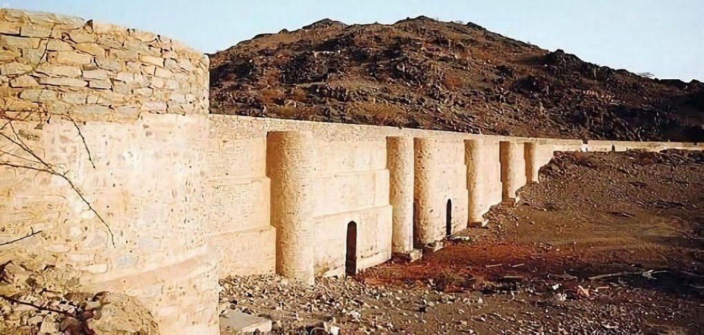 «عين زبيدة».. تراث معماري فريد ظل يسقي الحجاج وأهل مكة 1255 عاماً