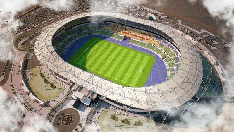 وزارة الرياضة تنفي الأخبار المتداولة حول ملعب الأمير عبدالله الفيصل بجدة