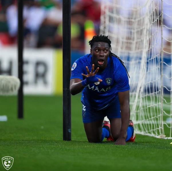 """""""غوميز"""" يرعب جماهير النصر بتصريحات عن عودة الدوري"""