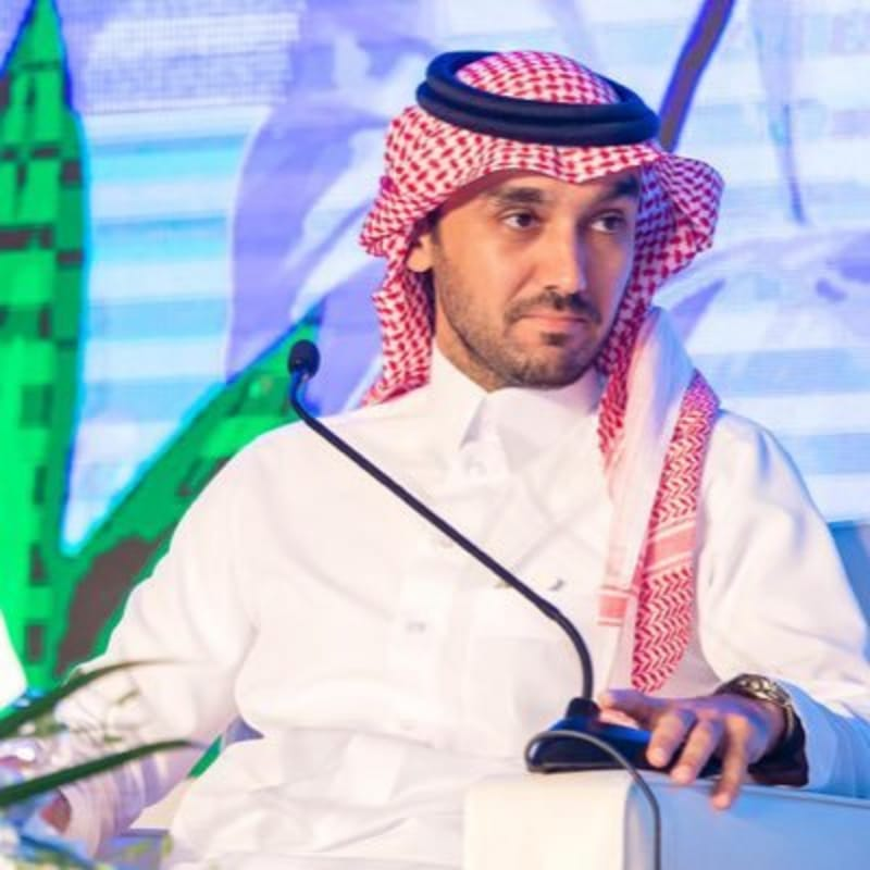 الفيصل يشكر خادم الحرمين الشريفين على تعيينه نائبًا لرئيس مجلس إدارة الهيئة العليا للفروسية
