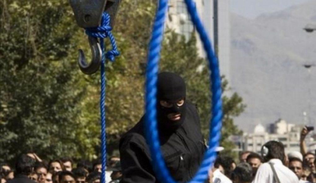 """إعدام """"إيراني""""  بتهمة شرب الكحول في مشهد"""