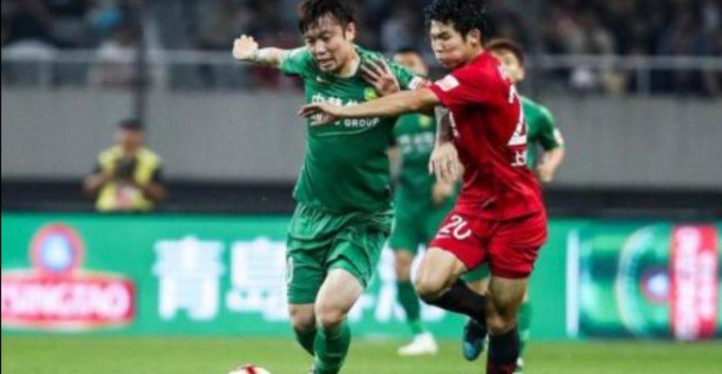 الأندية الصينية تدخل في عزل لمدة 70 يوماً استعداداً لاستئناف الدوري