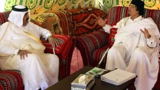 فيديو.. تسريب جديد يكشف تآمر قطر لتفكيك المملكة