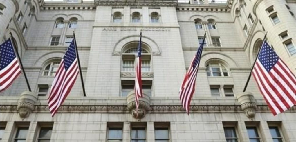 الولايات المتحدة تفرض عقوبات على ثلاثة أفراد وشركة لتورطهم في الإخلال باستقرار ليبيا
