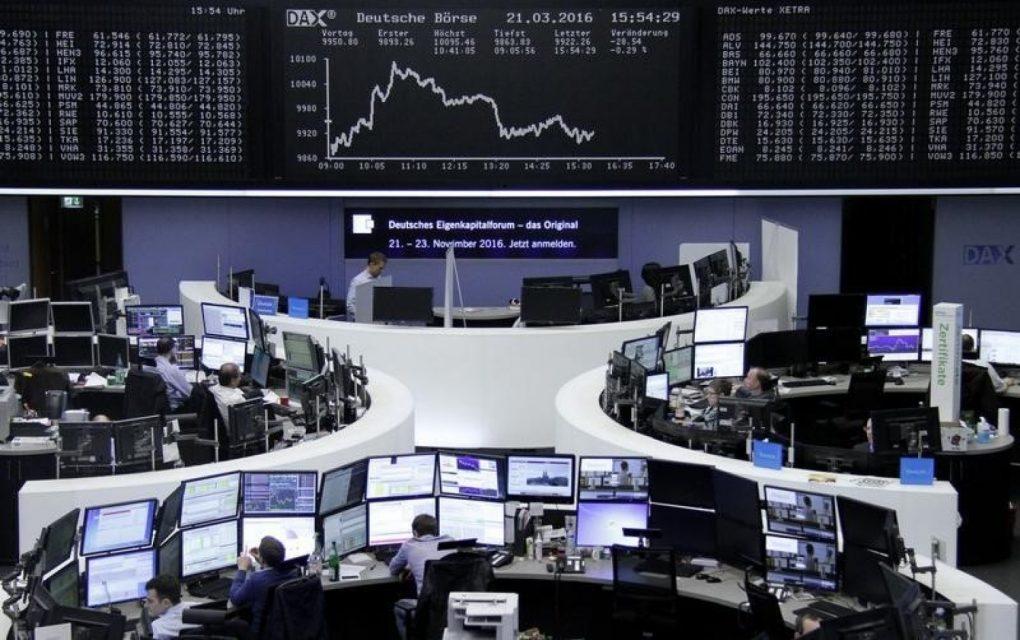 مؤشر سوق الأسهم يغلق مرتفعاً بتداولات قيمتها أكثر من 12.6 مليار ريال