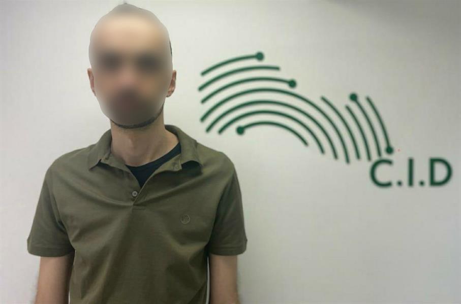 شرطة دبي تلقي القبض على أحد أخطر أباطرة تجارة المخدرات في العالم