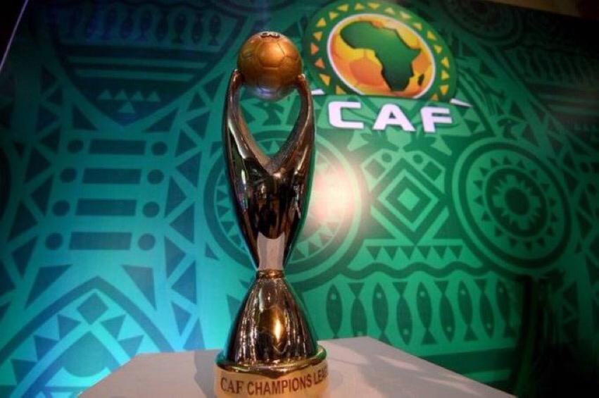 الاتحاد الافريقي يؤجل لقاء الزمالك والرجاء والمباراة النهائية