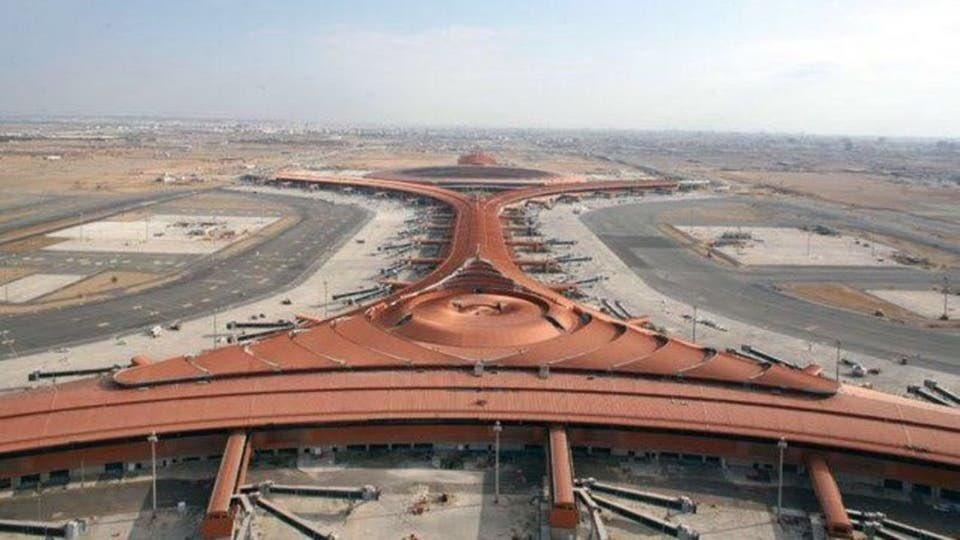 مطار الملك عبدالعزيز ينفذ فرضية اشتعال حريق تستمر 4 ايام