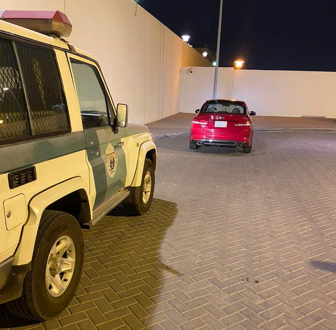 فيديو.. المرور يضبط شاب تباهى بقيادة سيارة بسرعة جنونية في جدة
