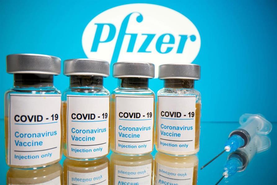 """""""فايزر"""" تتخذ الخطوات الأخيرة قبل الإنتاج الرسمي للقاح """"كورونا"""""""
