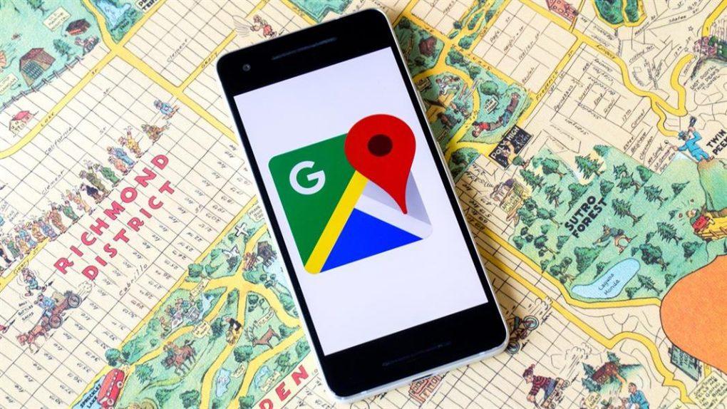 """""""غوغل"""" تمنح تطبيق خرائطها مميزات جديدة"""