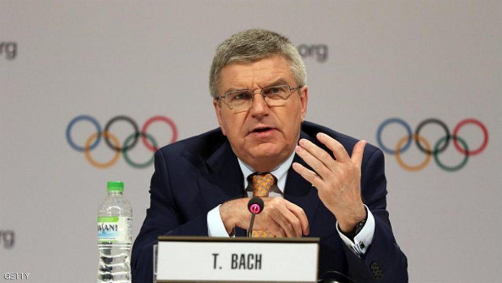 رئيس اللجنة الأولمبية: أهنئ المملكة بجعل الرياضة ضمن محاور برنامج جودة الحياة