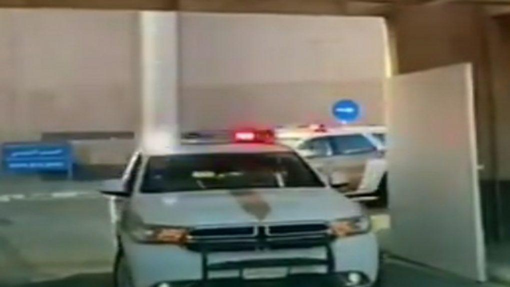 بالفيديو..شرطة نجران تضبط مخالفات عدم لبس الكمامة والتجمعات وعدم التباعد