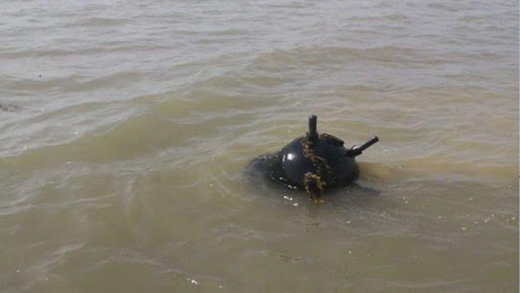 التحالف يدمر 5 ألغام بحرية زرعتها مليشيا الحوثي جنوب البحر الأحمر