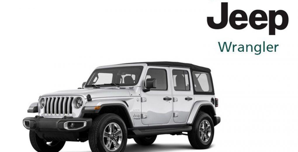 «التجارة» تستدعي أكثر من 700 سيارة «جيب رانجلر»