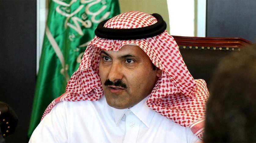 آل جابر: التحالف بذل جهودا جبارة لتحقيق السلام ورأب الصدع في اليمن