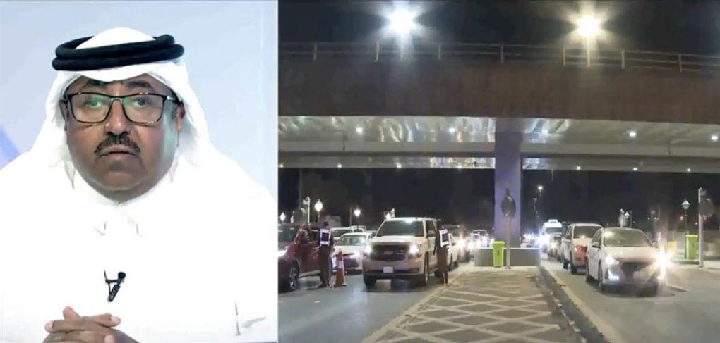 بالفيديو.. أسباب انخفاض معدلات الحـوادث المرورية بالمملكة