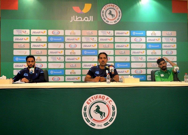 أحمد المالكي: لن نسمح للنصر بالعودة لسكة الانتصارات على حسابنا