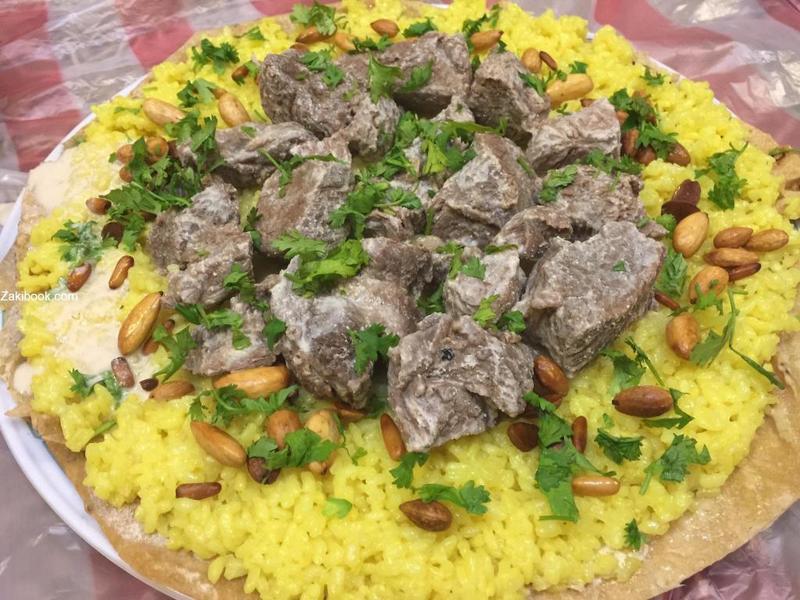 تعرف على أشهر الأكلات الشعبية العربية