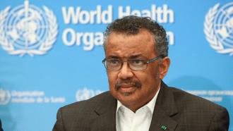 رئيس منظمة الصحة العالمية يندد بإنعدام العدالة في توزيع لقاحات كورونا