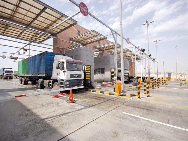 هيئة النقل: منع دخول المركبات الأجنبية القادمة للمملكة المتجاوزة للعمر التشغيلي