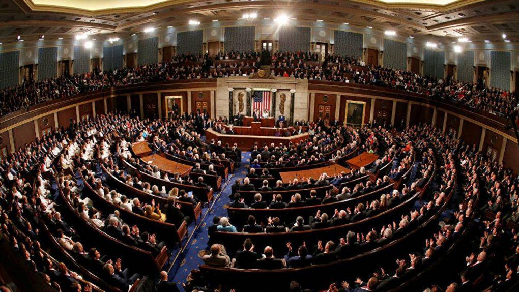 النواب الأمريكي يؤيد إلغاء تفويض استخدام القوة العسكرية