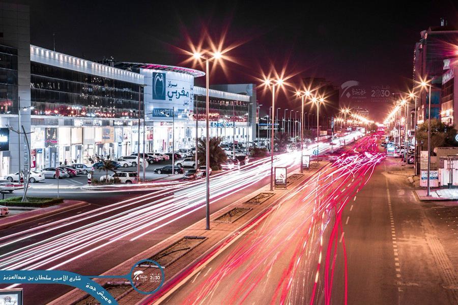 قطار الرياض يعلن إزالة التحويلة المرورية على طريق الأمير سلطان بن عبدالعزيز وشارع عبدالله بن سليمان الحمدان