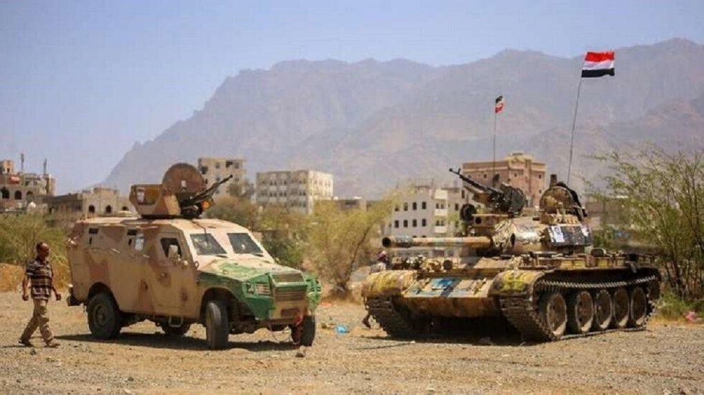 الجيش اليمني: تدمير 75 % من القدرات القتالية للمتمردين الحوثيين على أطراف مأرب