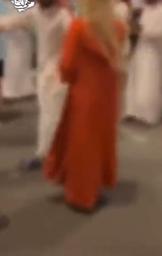 القبض على متحرش الطائف بعد ظهوره في فيديو متداول