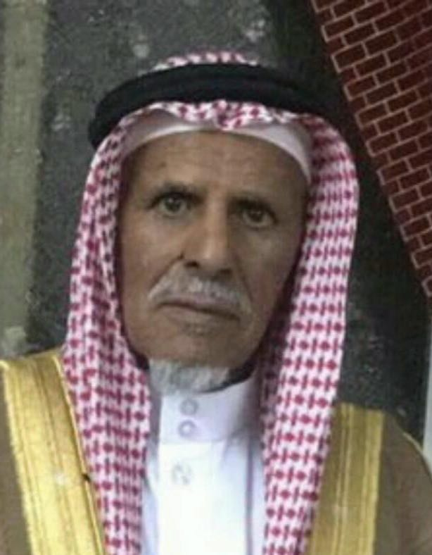 شيخ وأعيان قبيلة اللصة من الثبته بمركز بني سعد يبايعون الأمير محمد بن سلمان ولياً للعهد