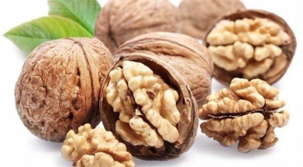 دراسة: تناول كميات قليلة من «الجوز» يومياً يقلل من خطر الإصابة بـالسكري