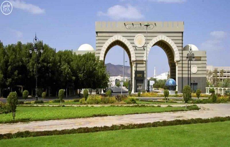 الجامعة الإسلامية بالمدينة تعلن أسماء 2637 مرشحاً للاختبار التحريري