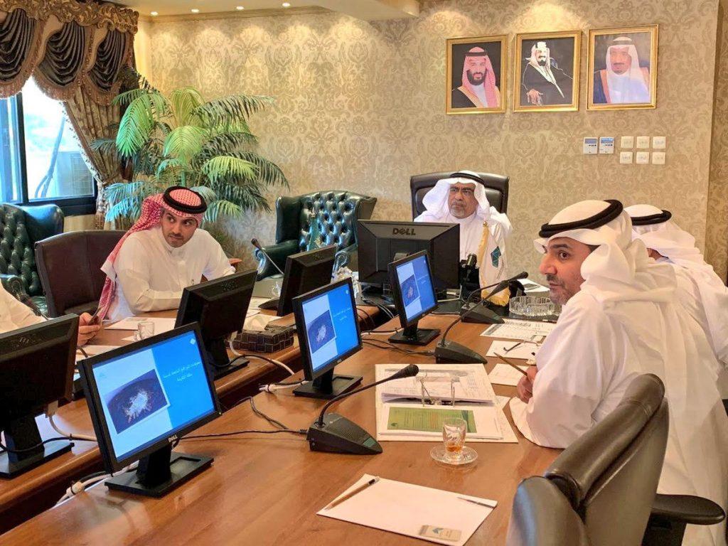 تخصيص 20000 قطعة سكنية للمواطنين بمكة المكرمة