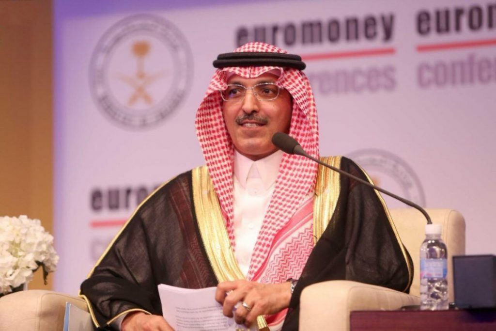 الجدعان يرأس وفد المملكة في اجتماع وزراء مالية مجموعة العشرين