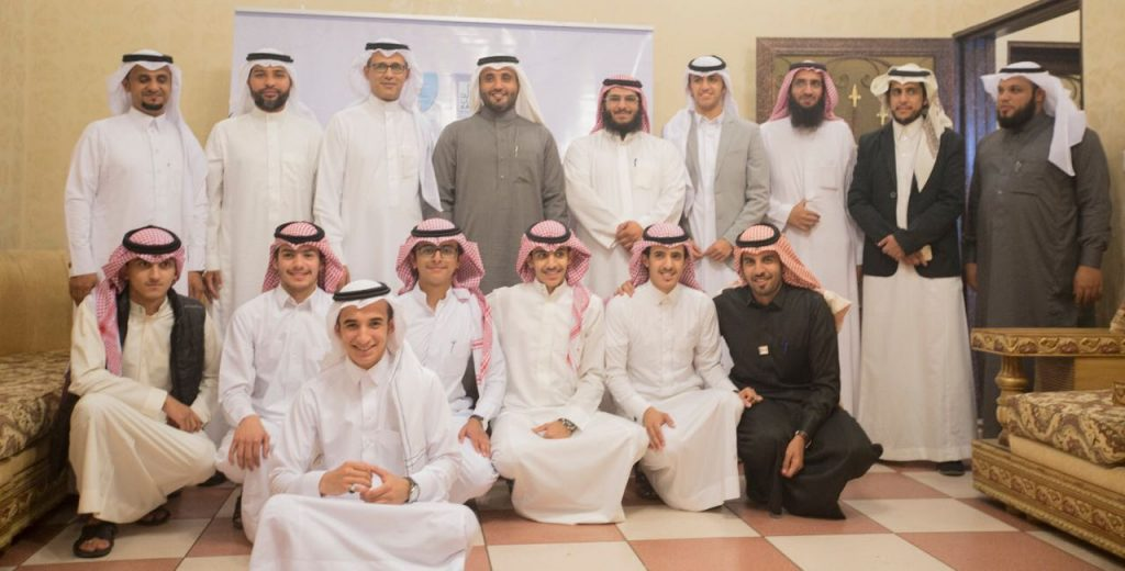 النشاط المسرحي بجامعة الملك خالد يحتفي بإدارة التعليم بعسير