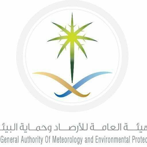 الأرصاد: هطول أمطار رعدية مصحوبة برياح نشطة على 3 مناطق