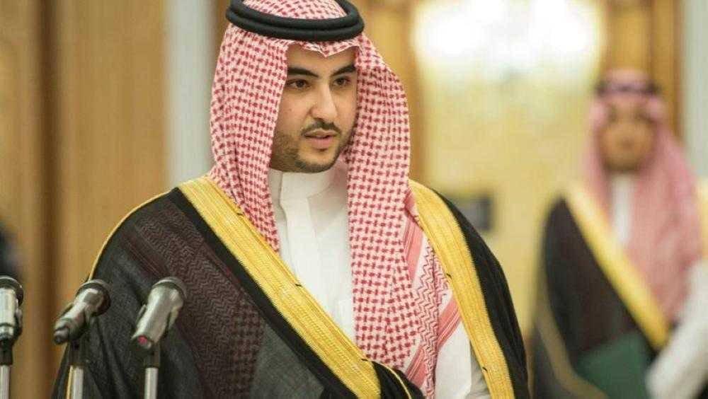 ماذا قال خالد بن سلمان عن عملية القبض على زعيم داعش في اليمن؟