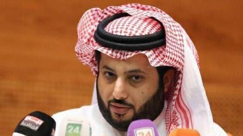 آل الشيخ ينتقد تغطية مباراة الاتحاد والفيصلي