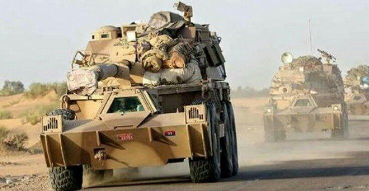 الجيش اليمني يستكمل تحرير التحيتا