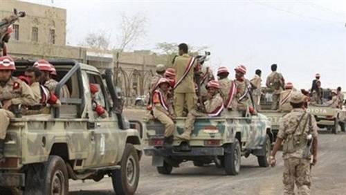 مقتل 20 عنصرًا من ميليشيا الحوثي  بنيران الجيش اليمني في صرواح