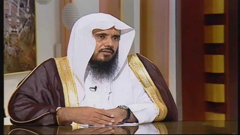 الشيخ الخثلان يوجه رسالة للأئمة بشأن دعاء القنوت